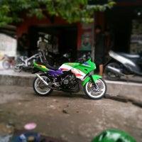 Photo prise au D2M Hasil Kebon par Gigih Firman le6/22/2013