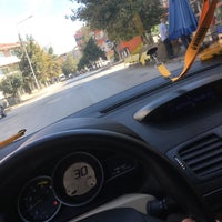 Photo taken at Arapçeşme by LAZZZ UŞAĞI on 9/23/2018