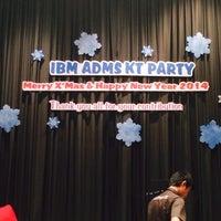 Photo taken at Executive Lounge Novotel Ploenchit by Orenji T. on 12/17/2013