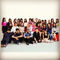 Photo taken at Taylor's College Subang Jaya by Kianwoon Chen on 3/8/2013