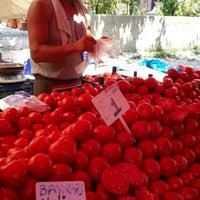 Photo taken at Gelibolu Organik Pazar by Erkan Ö. on 7/26/2014