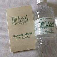 Photo taken at The Lanai Langkawi Beach Resort by Badrolhisam J. on 10/20/2013
