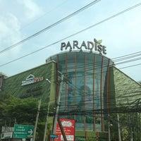 Photo taken at Paradise Park by Tony C. on 2/8/2013