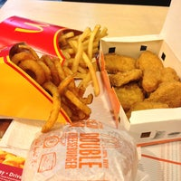 Photo taken at McDonald's by Catherine Y. on 2/14/2013