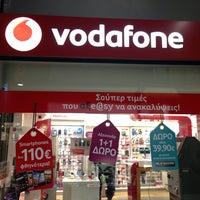 Photo taken at Vodafone Ερμού by Agridiotis A. on 2/1/2013