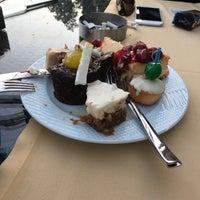 Photo taken at Sherwood Dreams Resort Restaurant by Zynp K. on 4/14/2018