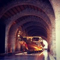 Foto tomada en Museu Marítim de Barcelona por Maria P. el 4/28/2013