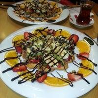 Foto tomada en Cadde İstiklal Pasta & Cafe por Deniz Ö. el 2/1/2013