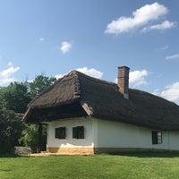 Photo taken at Pityerszer skanzen by Gabor K. on 4/30/2018
