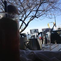Photo taken at Milestones Grill & Bar by Rosa T. on 3/9/2013
