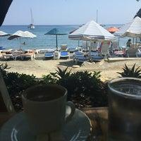7/30/2016 tarihinde Çağrı T.ziyaretçi tarafından Berke Cafe'de çekilen fotoğraf