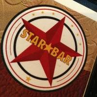 Photo taken at Star Bar by Ethan D. on 3/7/2013