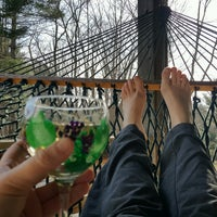 Photo taken at Queen Patti's Hammock by Patti M. on 4/10/2017
