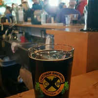 Photo taken at Chatham Brewing by Patti M. on 3/4/2017