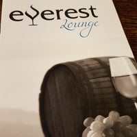 Photo taken at Everest Lounge by Krunal S. on 1/6/2018
