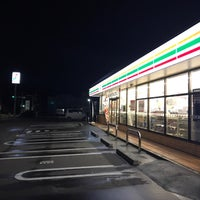Photo taken at 7-Eleven by naoto . on 5/26/2017