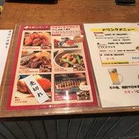 3/25/2018にnaoto .が博多もつ鍋やまや 名古屋栄店で撮った写真