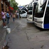 Photo taken at Su Dinlenme Tesisleri by Oguz S. on 7/7/2013