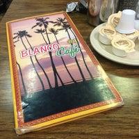 5/27/2013 tarihinde Gustavo J.ziyaretçi tarafından Blanco Cafe'de çekilen fotoğraf