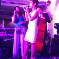 Photo taken at BALL ROOM by Ms.Thikhumporn K. on 11/18/2012
