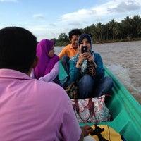 Photo taken at Jeti Kok Majid by Mazila H. on 2/10/2013