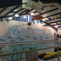 Photo taken at Charlotte Aquatics by Paulanne R. on 3/5/2013