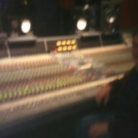 Photo taken at Windmill Lane Recording Studios by Brian O. on 9/18/2015