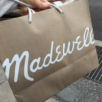 Photo taken at Madewell by Susie C. on 7/2/2016