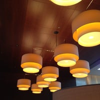 Photo taken at Park Hyatt Zurich by Helmuth F. on 9/11/2013