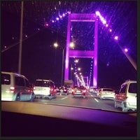 Photo taken at Istanbul by Onurcan I. on 10/9/2013
