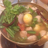 Photo taken at Palm Cuisine by Pin P. on 8/3/2015