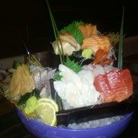 Photo taken at Oto-Oto Izakaya Japonaise by Mark on 11/16/2012