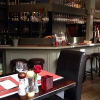 Photo taken at De Gastro by Luis C. on 2/10/2014
