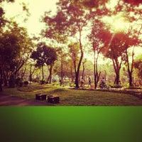 Das Foto wurde bei Rarm Intra Sport Park von Thanakorn R. am 2/16/2013 aufgenommen