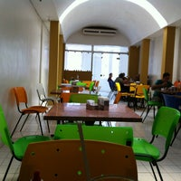Photo taken at Status Restaurante by Emir S. on 1/9/2013
