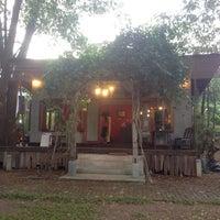 Photo taken at Green O'clock by Natthakan H. on 8/7/2014