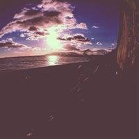 1/13/2013 tarihinde Fernando S.ziyaretçi tarafından Playa de Baños del Carmen'de çekilen fotoğraf
