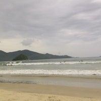 Photo taken at Praia Porto Novo by Deysiane D. on 1/13/2013