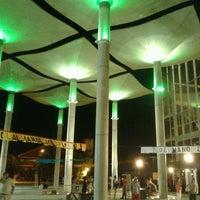Foto tomada en El Molino Fábrica Cultural por Mario V. el 3/24/2013