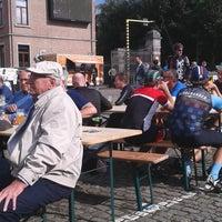 Photo taken at Brouwerij Haacht by Frieda H. on 9/16/2017