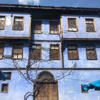 4/16/2017 tarihinde volkan b.ziyaretçi tarafından Hacı Anne'nin Yeri Gözleme ve Kahvaltı Evi'de çekilen fotoğraf
