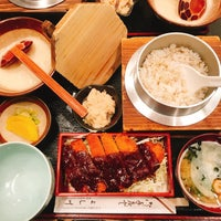 Photo taken at よし川 エスカ店 by しま た. on 12/24/2017
