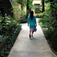 Photo taken at Buri Rasa Village Resort by Zara M. on 2/10/2013