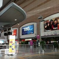 Photo taken at Kuala Lumpur Sentral Station by James L. on 1/13/2013