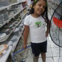 Photo taken at Maxi compras (supermercado) by José R. on 2/18/2013