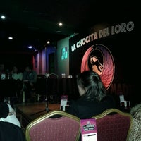 Photo taken at La Chocita del Loro Senator by Carlos S. on 2/23/2013
