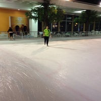 Photo taken at Ice Planet by Zana S. on 12/27/2013