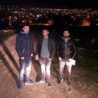 Photo taken at Akhisar Yel Değirmeni by Muhammet E. on 1/15/2018