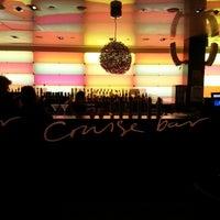 Photo taken at Cruise Bar by Lee P. on 12/3/2012