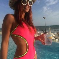 Foto tomada en Piscina On Hotels por Mon A. el 8/24/2016
